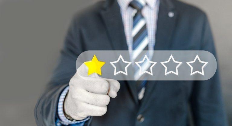 criticism, write a review, review